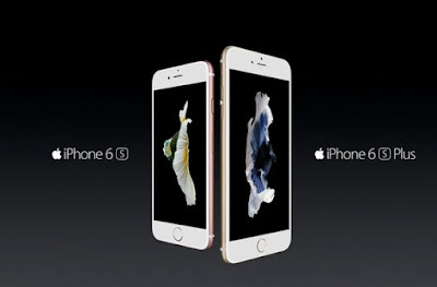 Apple Event 2015 - iPhone 6S and iPhone 6S Plus