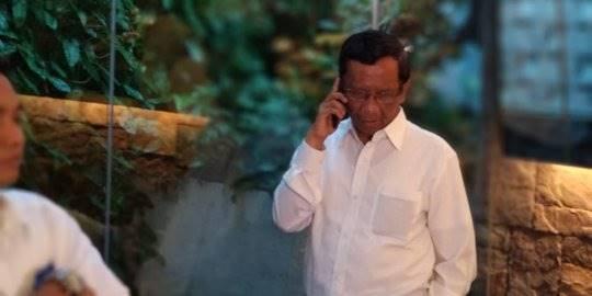 Pengamat: Mahfud MD yang Pejabat Negara Di-PHP Jokowi, Apalagi Rakyat