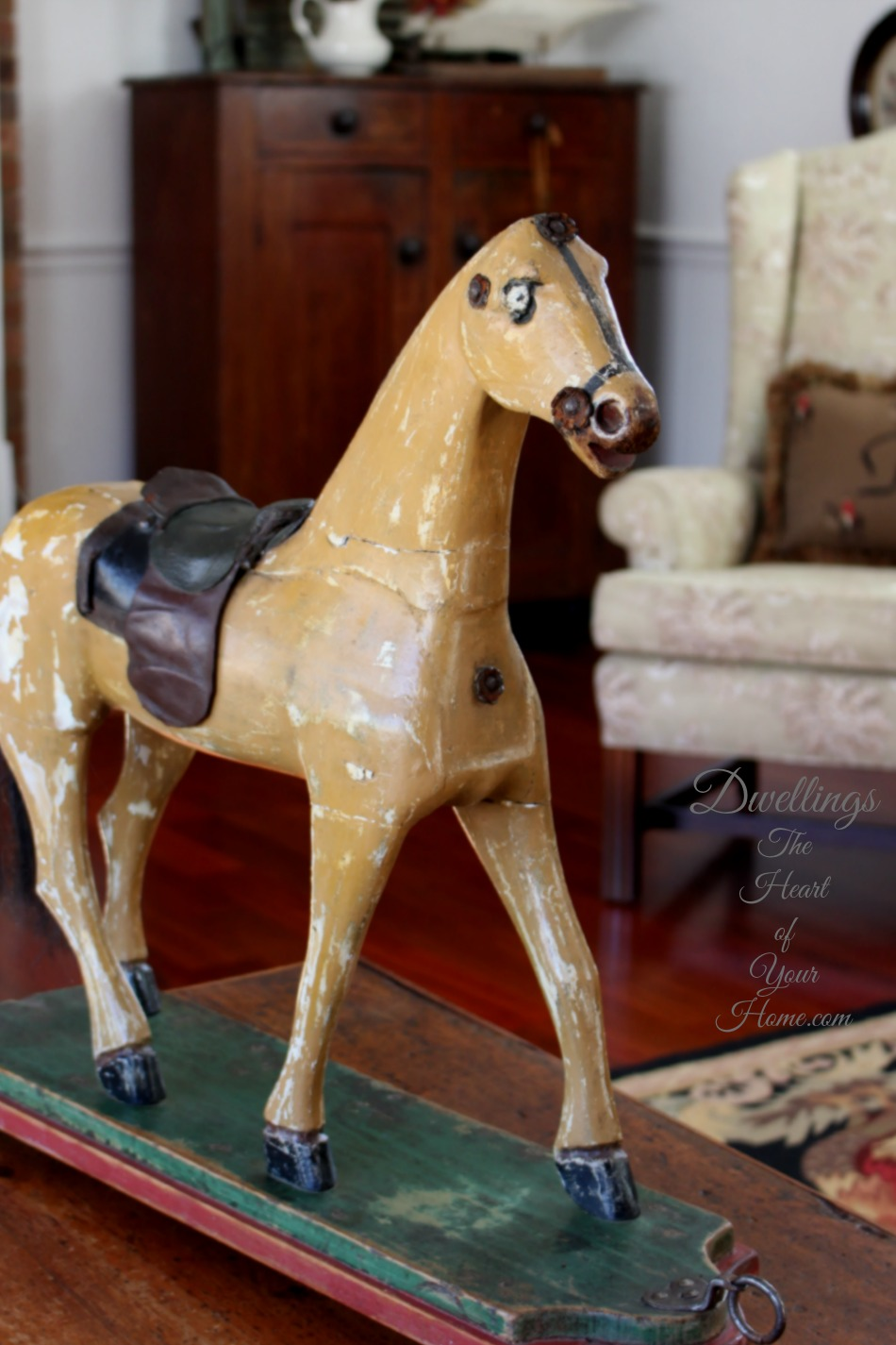 Primitive Equestrian Dwellings The Heart Of Your Home