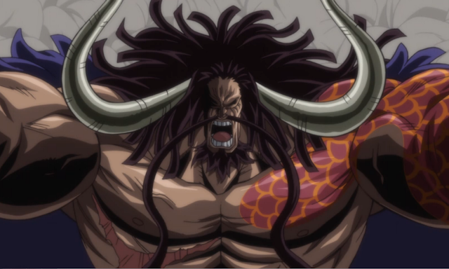 One Piece Chapter 923: O Tama Tewas? Luffy Terkapar Tak Berdaya!