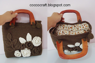 Little Handbag Crochet