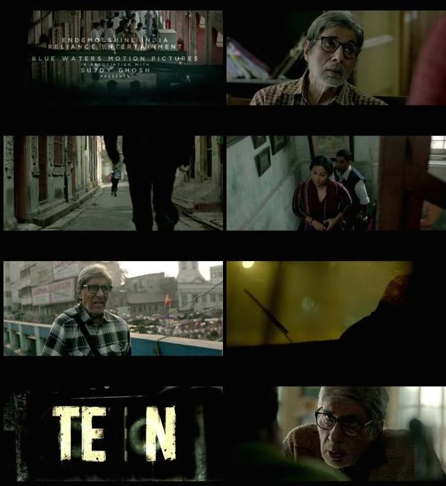TE3N Official Trailer 720p HD Download