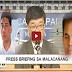 BREAKING NEWS: Billion peso accounts De Lima Nabuksan na: Pakinggang ang mga sagot ni SEC aguirre sa mga Media