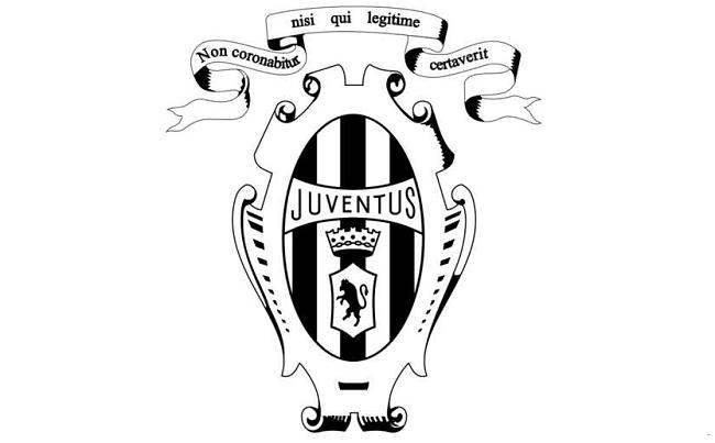 Logo Juventus 1905 - 1921