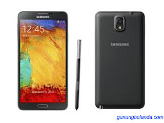 Cara Flashing Samsung Galaxy Note 3 (Korea) SM-N900S