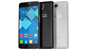 Alcatel One Touch Idol X Plus (6040D) Official Stock Firmware (Flash File)