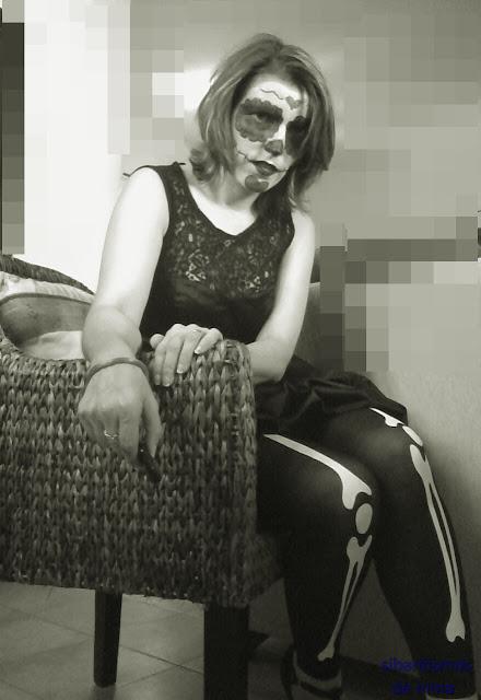catrina halloween