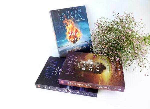 5 cuốn sách nên đọc trong mùa thu