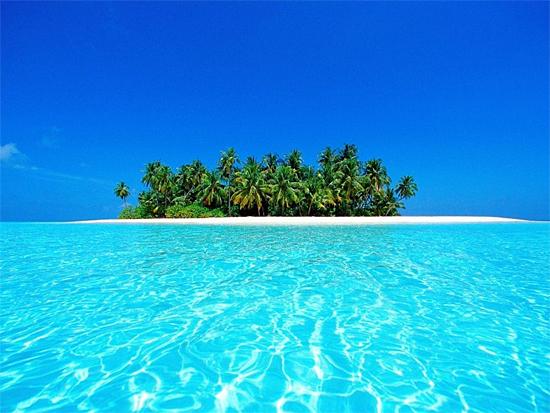Paisagem Caribe