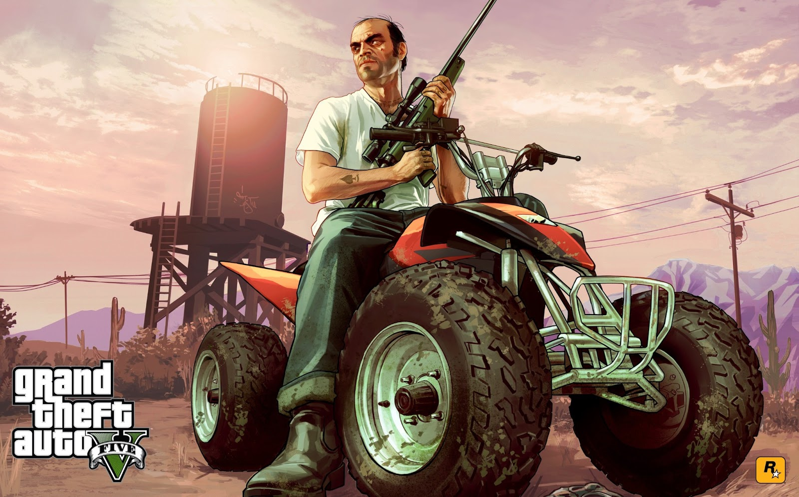 GTA 5 Game Download Free Full Version For PC - Download ...