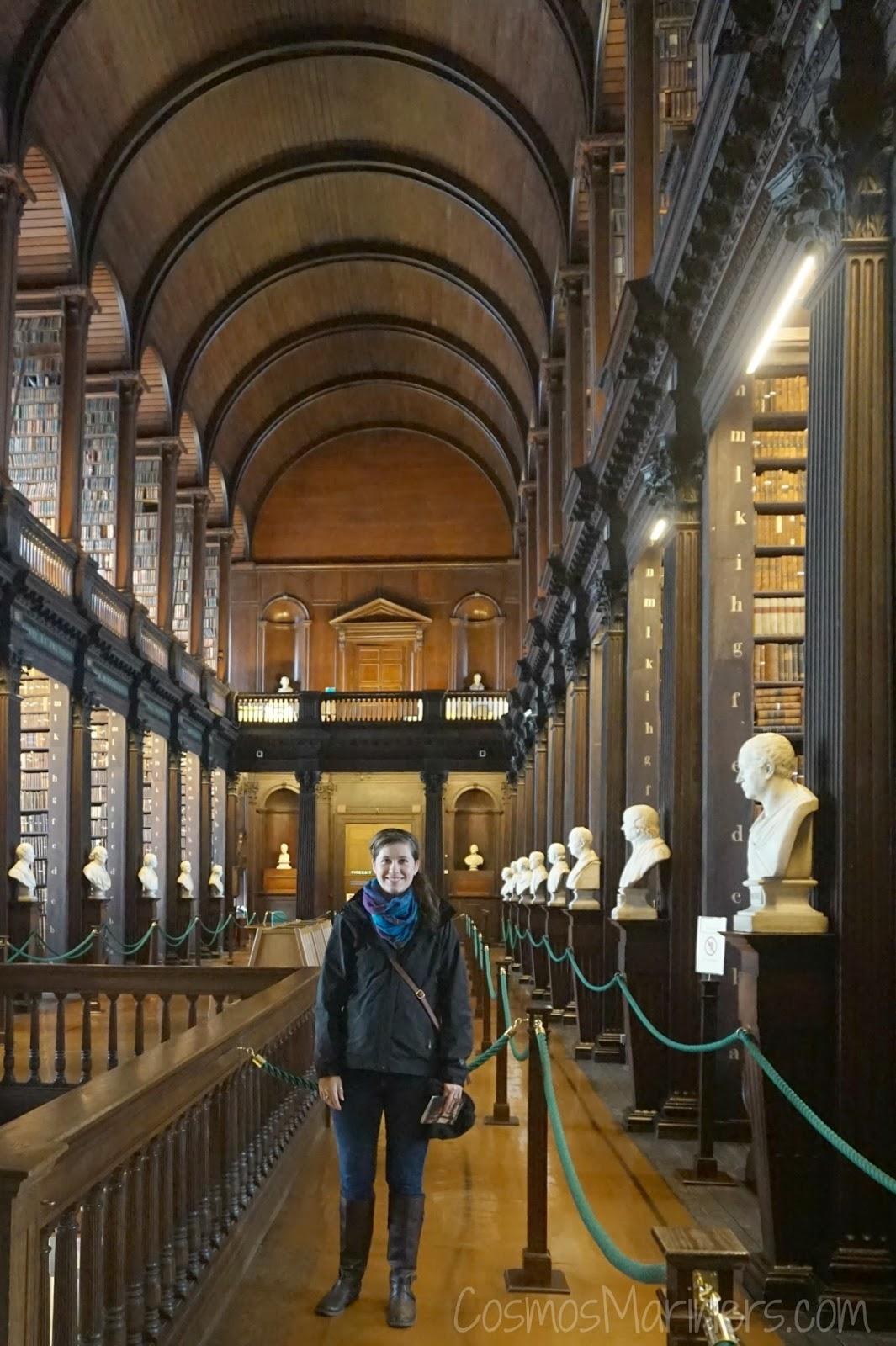Natural History Museum Dublin Entrance Fee