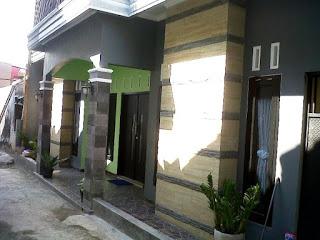Homestay Batu Malang, Diksa Homestay | Bokingvillabatu.com