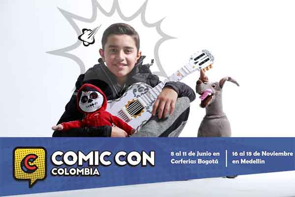 Comic-Con-Colombia-2018-Luis-Angel-Gomez-Jaramillo