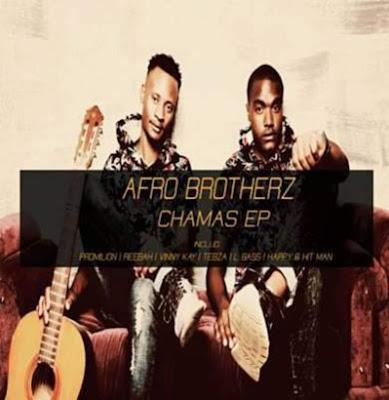 Pastor Snow & Afro Brotherz - Sukuma (Original mix)...