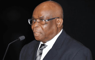 COURT OF APPEAL FAILS TO HEAR ONNOGHEN'S APPEALS AGAIN