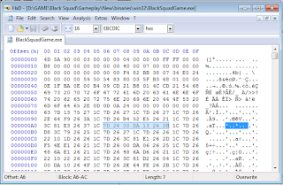 HxD - Freeware Hex Editor and Disk Editor v2.5.0.0