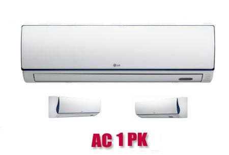 AC Panasonic CS PC9QKJ 1 Pk