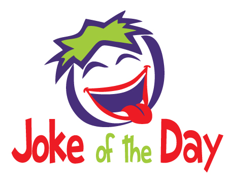Joke of the Day - Click here