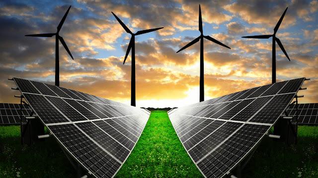 La Argentina llega al top ten de países más atractivos para invertir en energías renovables