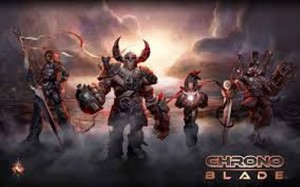 Download Chronoblade, online adventure inside dungeons