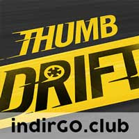 thumb drift furious racing hile apk