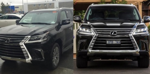 Evans' Wife, Evans' Wife Drives A 2016/2017 Lexus, Freeze opens up, Latest Nigeria News, Daily Devotionals & Celebrity Gossips - Chidispalace