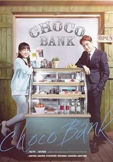 SINOPSIS Tentang Choco Bank Episode 1 - Terakhir