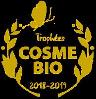 Jury des Trophées CosmeBio 2018