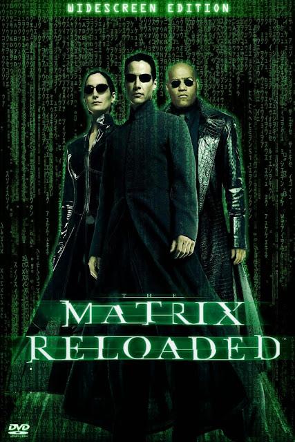Ma Trận 2 : Tái Lập (thuyết minh) - The Matrix Reloaded
