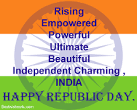 Happy republic day greeting cards 26 january greeting cards republic greetings m4hsunfo Image collections
