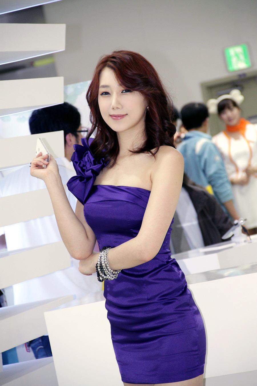 Lee Sung Hwa Nude Photos 34