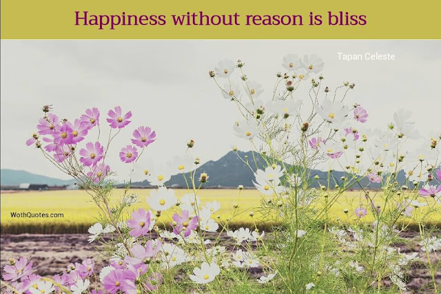 Quotes About Bliss