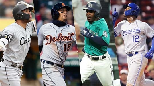 Algunos cubanos están resurgiendo en la presente temporada de las Grandes Ligas, analizamos su desempeño