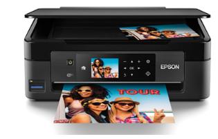 Epson stylus xp-441 Wireless Printer Setup, Software & Driver