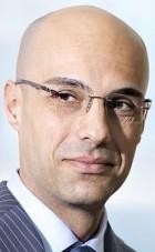Matteo Monfredini, fondatore e presidente di MailUp