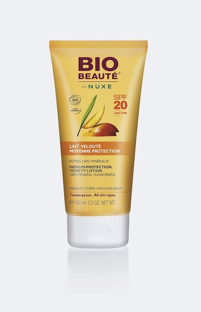 Bio Beauté by Nuxe Protección Solar