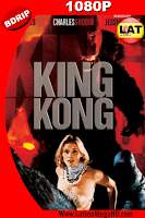 King Kong (1976) Latino HD BDRIP 1080P - 1976