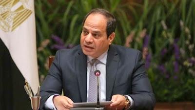 السيسي, وزير الاتصالات, معرض القاهرة الدولي للاتصالات,
