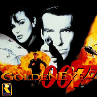 50 Examples Which Connect Media Entertainment to Real Life Violence: 44. GoldenEye 007