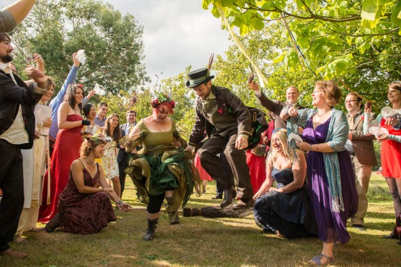 What To Wear To A Pagan Wedding