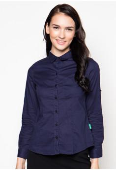20 Model Baju Hem Wanita Lengan Panjang Terbaru 2020