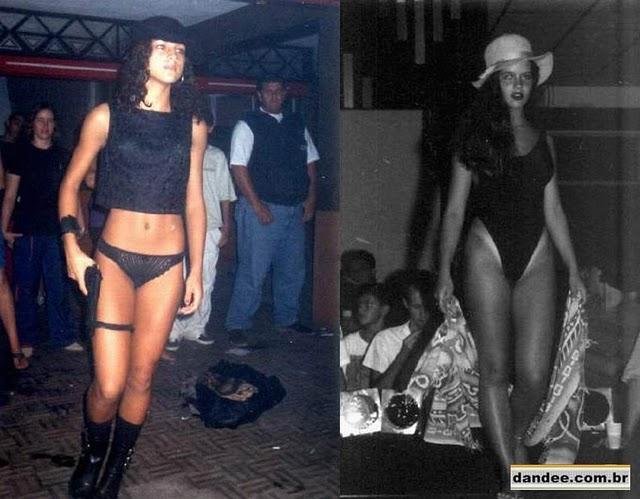 Latina Striptease Tube Search 4530