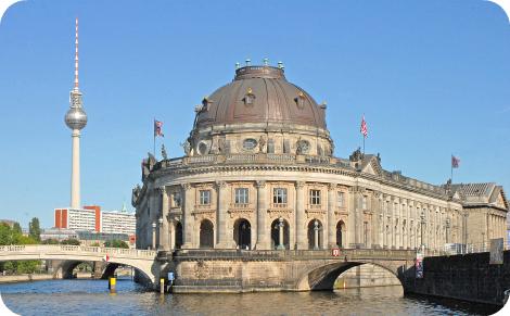 Museo Bode, Berlín
