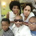 Photos: Congolese musician Koffi Olomide released from Prison on bail