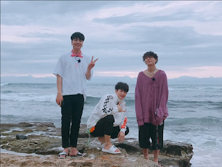 iKON in Hawaii