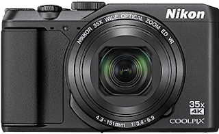 ニコンのデジカメCOOLPIX A900
