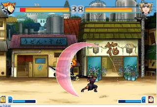 Bleach Vs Naruto 2.6 - Chơi game Naruto 2.6 4399 trên Cốc Cốc e