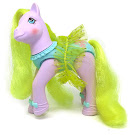 MLP Tip Toes Year Eight Sweetsteps Ballerina Ponies G1 Pony