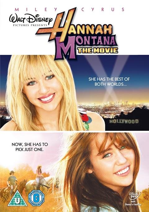 Hannah Montana-Filmi Me Titra  ne shqip