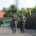 Pangdam IX Udayana Lantik 359 Tamtama TNI AD Baru